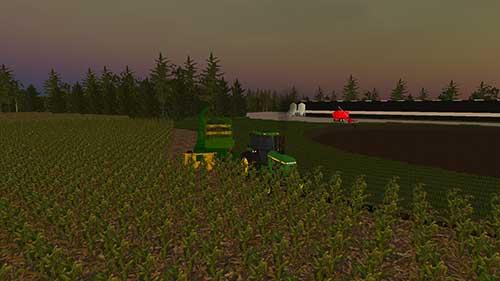 Farming USA 2 Apk