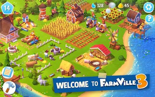 FarmVille 3 - Animals Apk