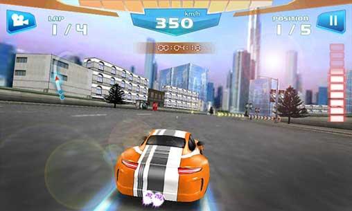 Fast Racing 3D Apk Mod Revdl