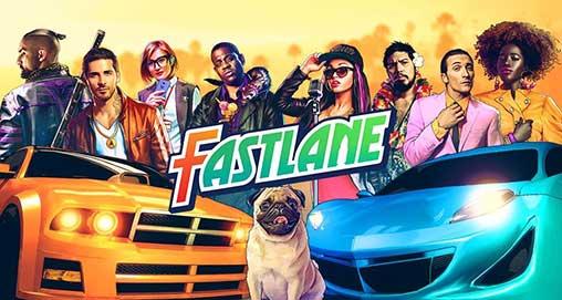 Fastlane: Road to Revenge