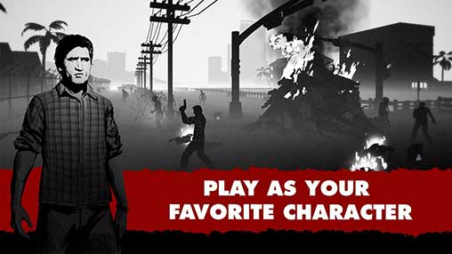 Fear the Walking Dead Dead Run Apk