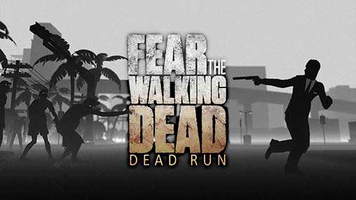 Fear the Walking Dead Dead Run