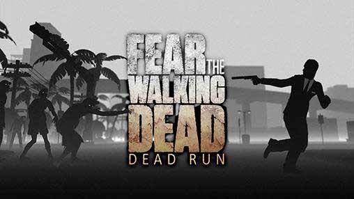 Fear the Walking Dead Dead Run