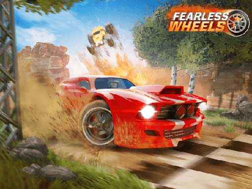 Fearless Wheels