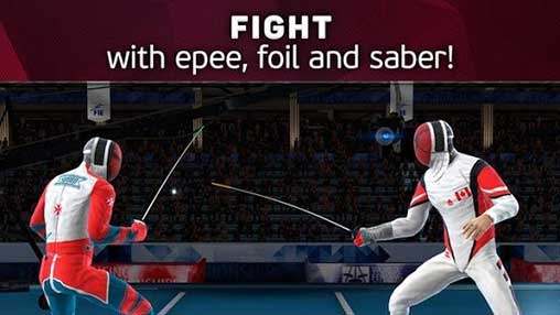 FIE Swordplay Apk