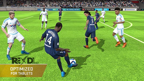 FIFA 16 Ultimate Team Download