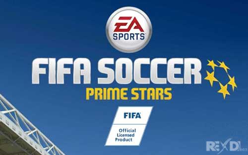 FIFA Soccer Prime Stars