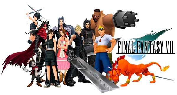 final fantasy 7 apk free download