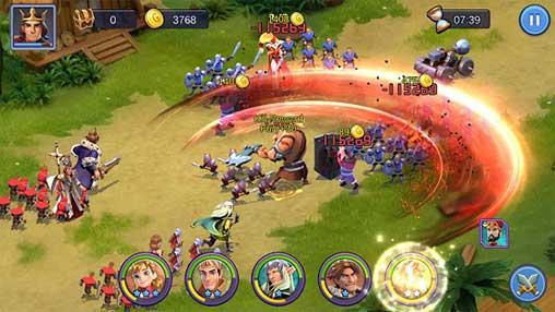 Final Heroes Apk