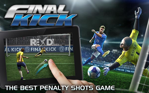 Final kick apk