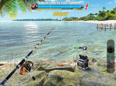 Fishing Clash Apk Mod