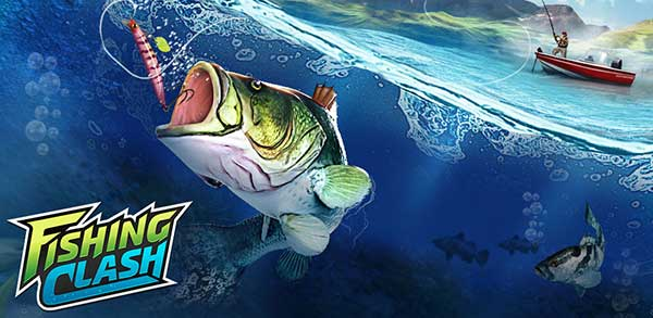 Fishing Clash Apk