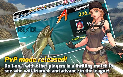 Fishing Superstars Season 4 Apk