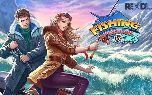 Fishing Superstars Season 4