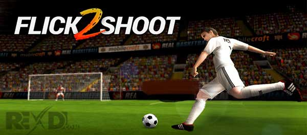 Flick Shoot 2