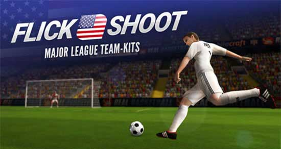 Flick Shoot US Multiplayer