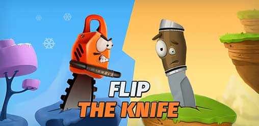 Flip the Knife PvP Challenge