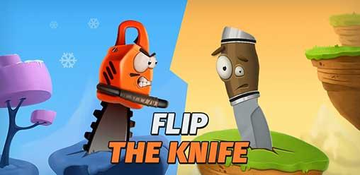 Flip the Knife PvP Challenge