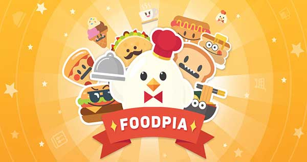 Foodpia Tycoon Idle restaurant for Android Apk Mod Revdl