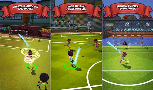 Football Fred Apk