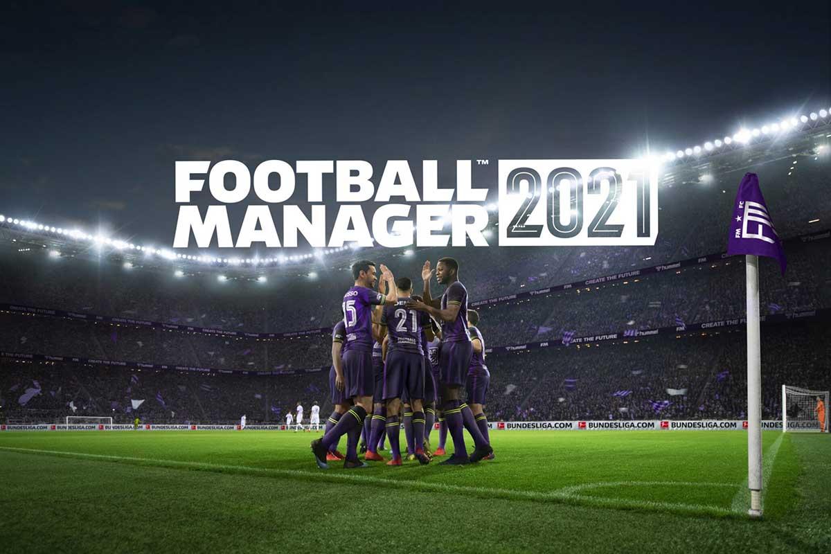 Football Manager 2021 Mobil APK