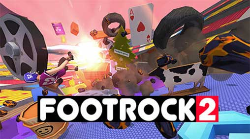 FootRock 2 8 0 Apk + Mod (Unlimited Money) for Android
