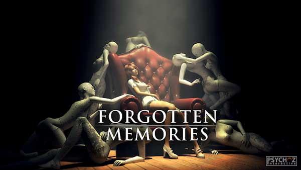 Forgotten Memories Mod