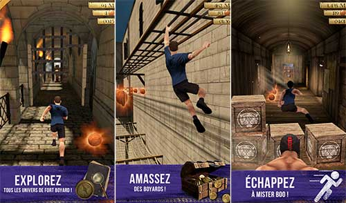 Fort Boyard Run Apk