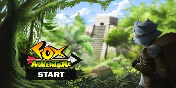 Fox Adventure Full