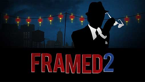 FRAMED 2 1.1.1 (Full) Apk + Data for Android