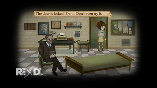 Fran Bow Chapter 1 2 3 4 5 Apk