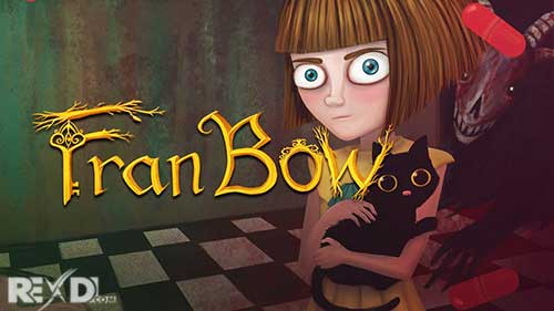 Fran Bow Chapter 1 2 3 4 5