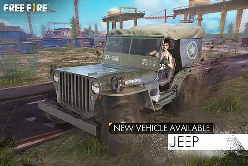 Free Fire - Battlegrounds Apk