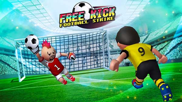 Permalink to Free Kick – Football Strike 1.0.2 (Full) Apk for Android [Latest]