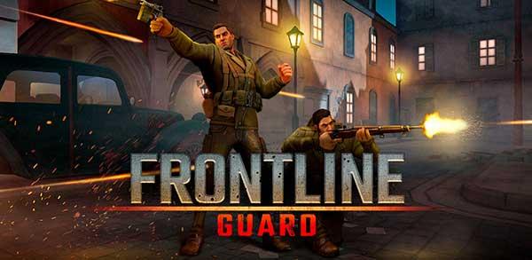 Frontline Guard Mod