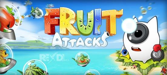 Fruit Attacks