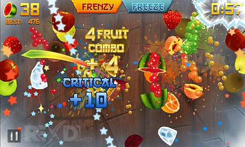 Fruit Ninja Download for Android