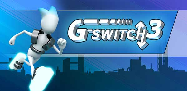 G-Switch 3 Cover