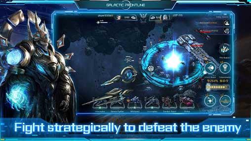 Galactic Frontline Apk