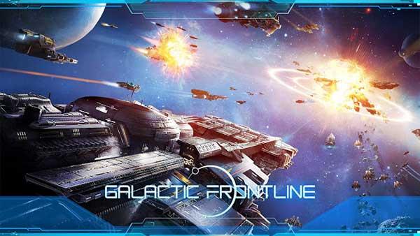 Galactic Frontline Mod