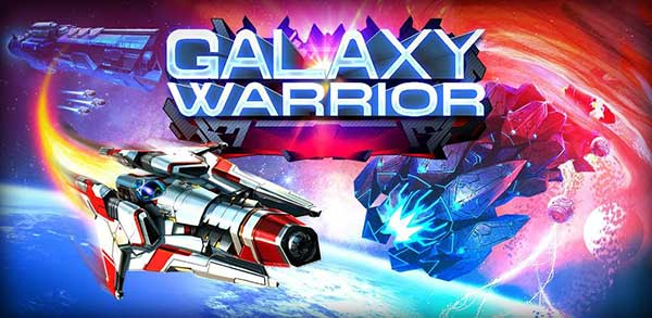 Galaxy Warrior Classic Mod