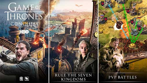 Game of Thrones: Conquest Apk
