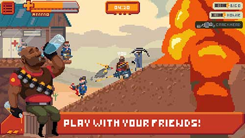 latest apk action games