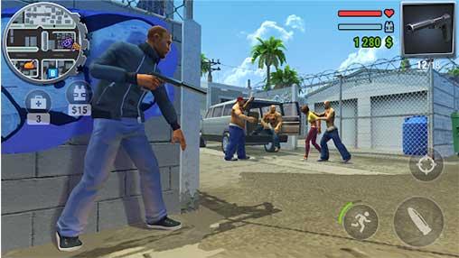 Gangs Town Story Apk