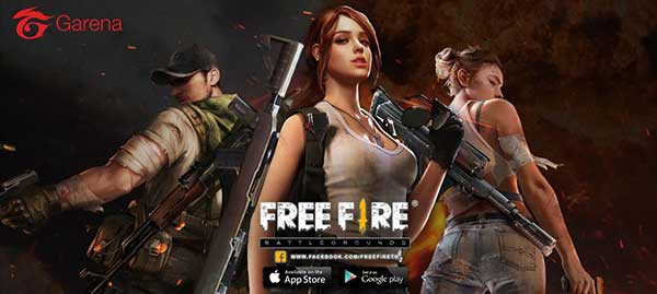 Garena Free Fire 1 39 0 Full Apk + MOD (Auto Aim/No Recoil