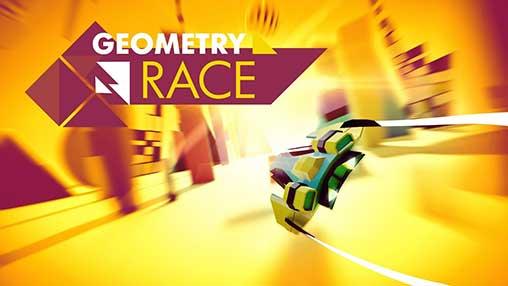 Geometry Race