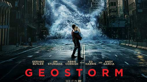 Geostorm 1 1 Apk + Mod Unlocked + Data for Android