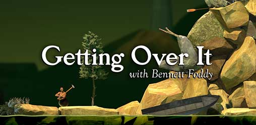 get over it game download for pc