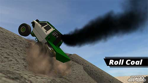 Gigabit Off-Road Apk