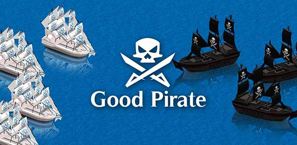 Good Pirate Mod